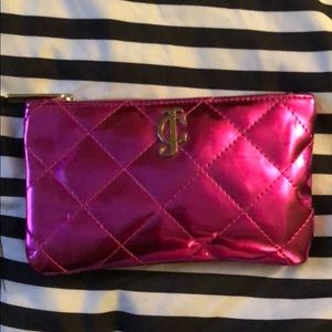 Small juicy couture bag